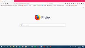 Firefox Color Custom 39