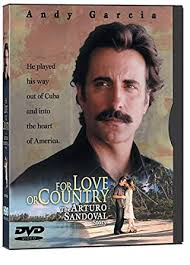 For Love of Country On DVD