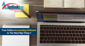 Free Accounting software Online