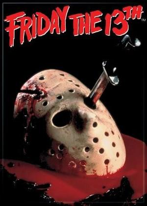 Friday The Thirteenth Movie poster