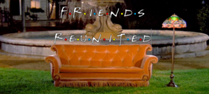 Friends Reunited Concept Art