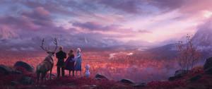 Frozen 2 (2019) stills