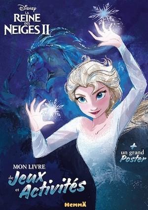 Frozen - Uma Aventura Congelante 2 Book Covers