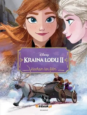 겨울왕국 2 Book Covers