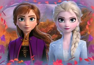 Frozen - Uma Aventura Congelante 2