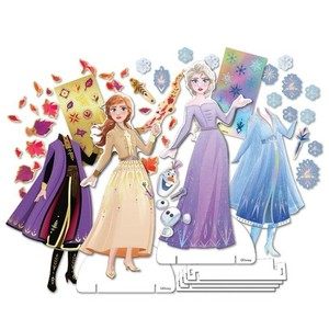 frozen 2 Anna and Elsa Dresses