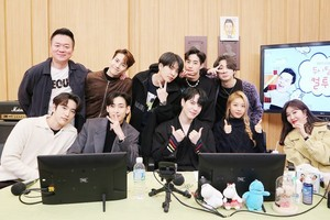 GOT7 at Cultwo Show