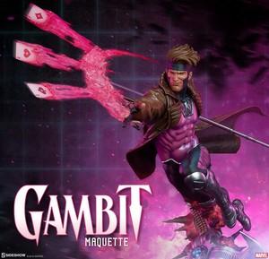 Gambit maquette