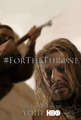 Game of Thrones - 'For the Throne' Poster - Ned Stark - game-of-thrones photo