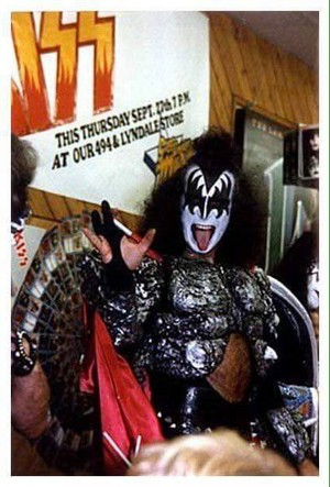 Gene ~Bloomington, Minnesota...September 27, 1979