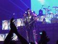 Gene ~Porto Alegre, Brasil...November 14, 2012 (Monster World Tour) - kiss photo