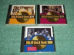 Gold Soul C.D.Compilation