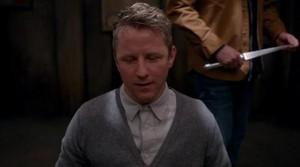 Gordon in Supernatural