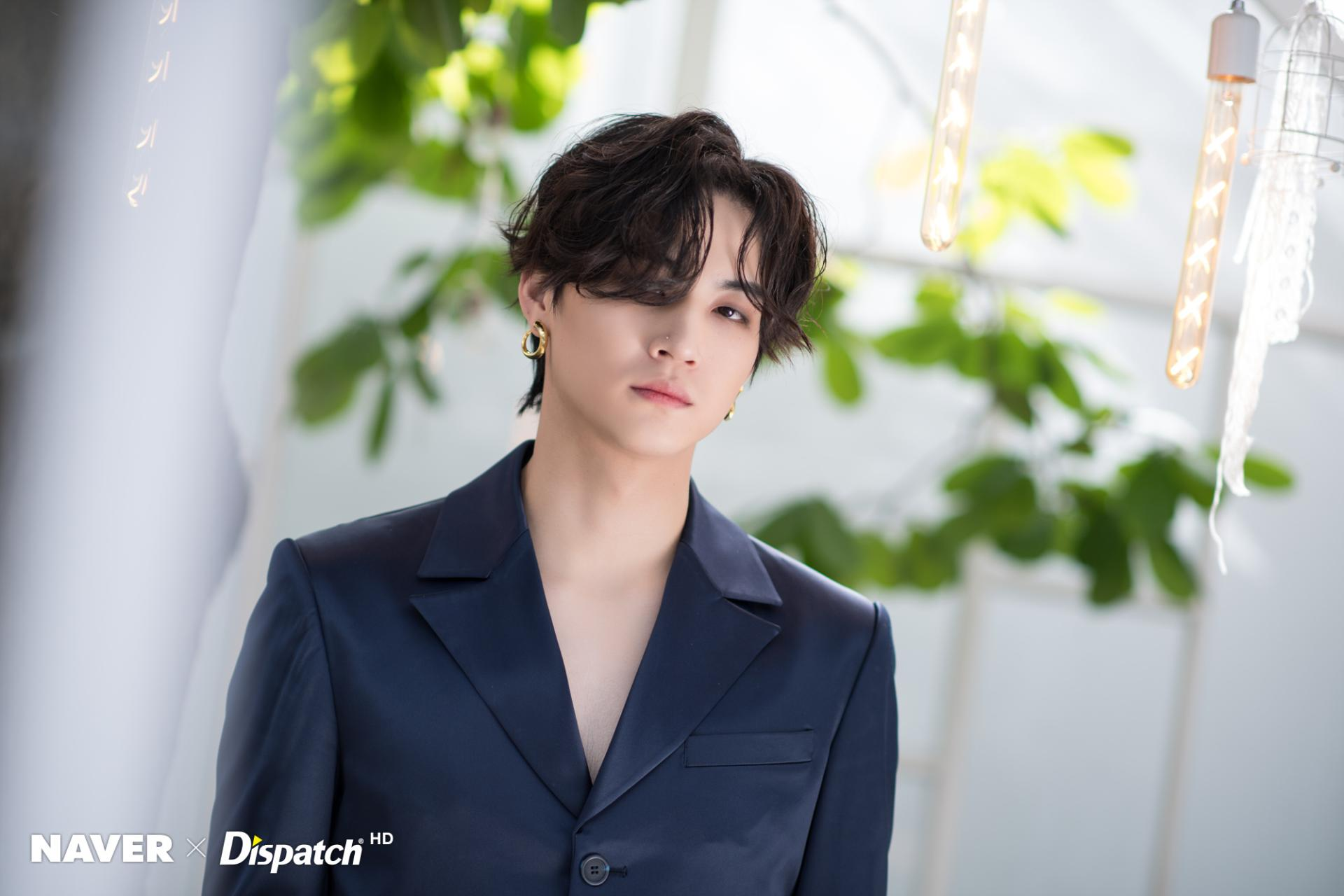 Got7 for Naver And Dispatch