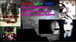 GotheSS99 eMozieGothix