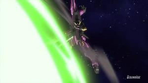 Gundam Love Phantom