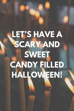 HAVE A HAPPY HALLOWEEN!!! ❤️💀☠️🔪🧡💛💙🔮🍂🦇🎃🍁👻🍬😍🌙🕷�