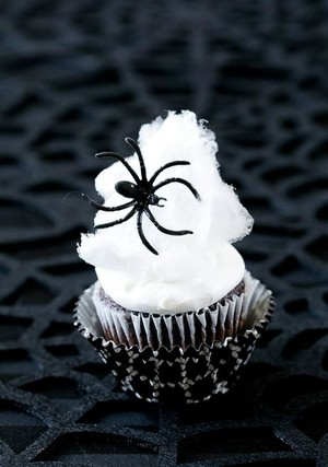 Halloween cupcakes??????????