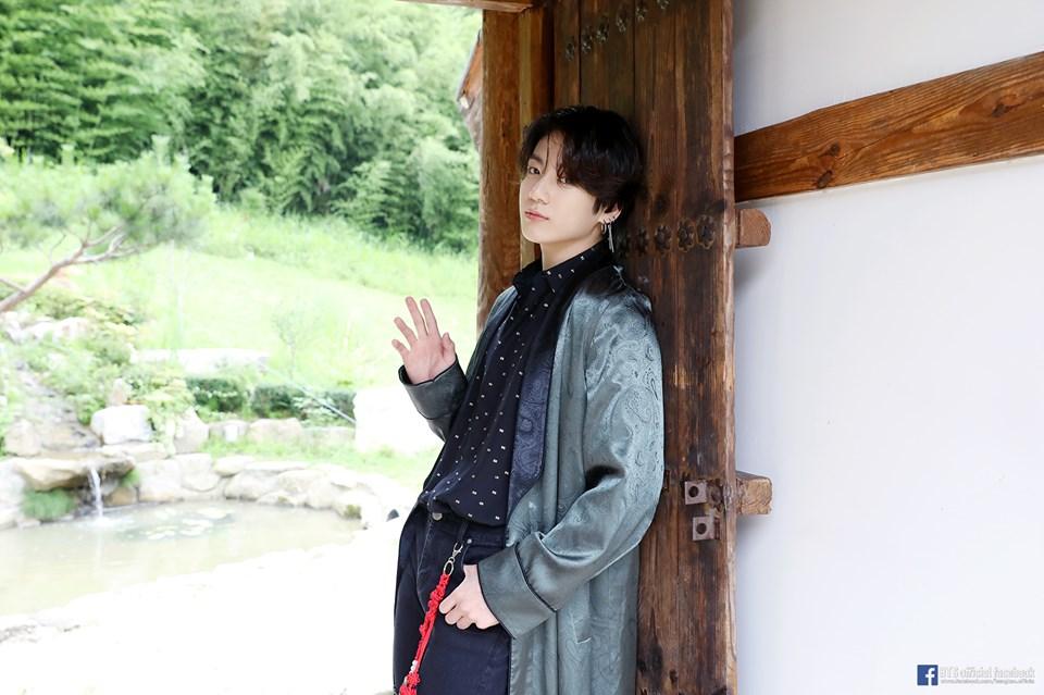 Happy Chuseok with 2019