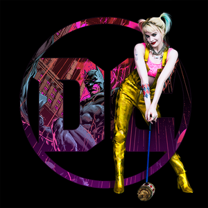 Harley Quinn Social Media Takeover Profile Photos