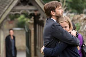 Hugs From David Tennant