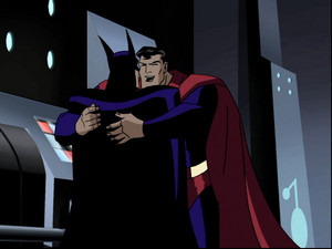 Hugs From Superman