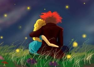Hugs From Underland (Wonderland)