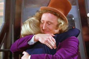 Hugs From Wonka
