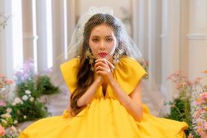 "Hyuna""Flower shower""❤️🌸"