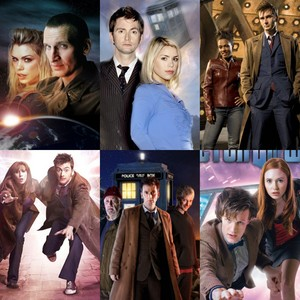 Which is your favourite series?
