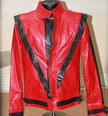 Iconic Thriller জ্যাকেট