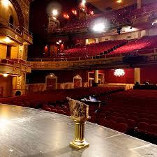 Inside The Apollo Theater