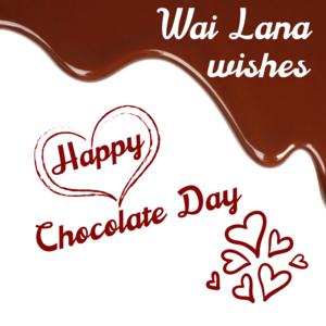 International Chocolate hari