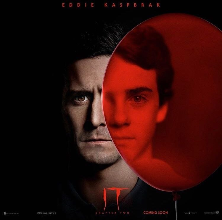 It Chapter Two ~ Eddie