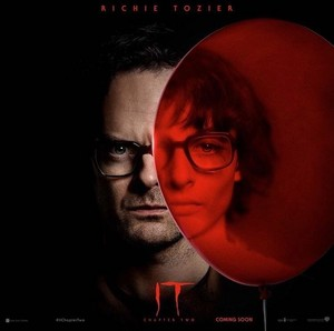 It Chapter Two ~ Richie
