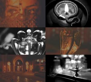 Jafar aesthetic