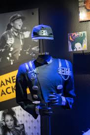 Janet Jackson Exhibit Rock And Roll Hall Of Fame