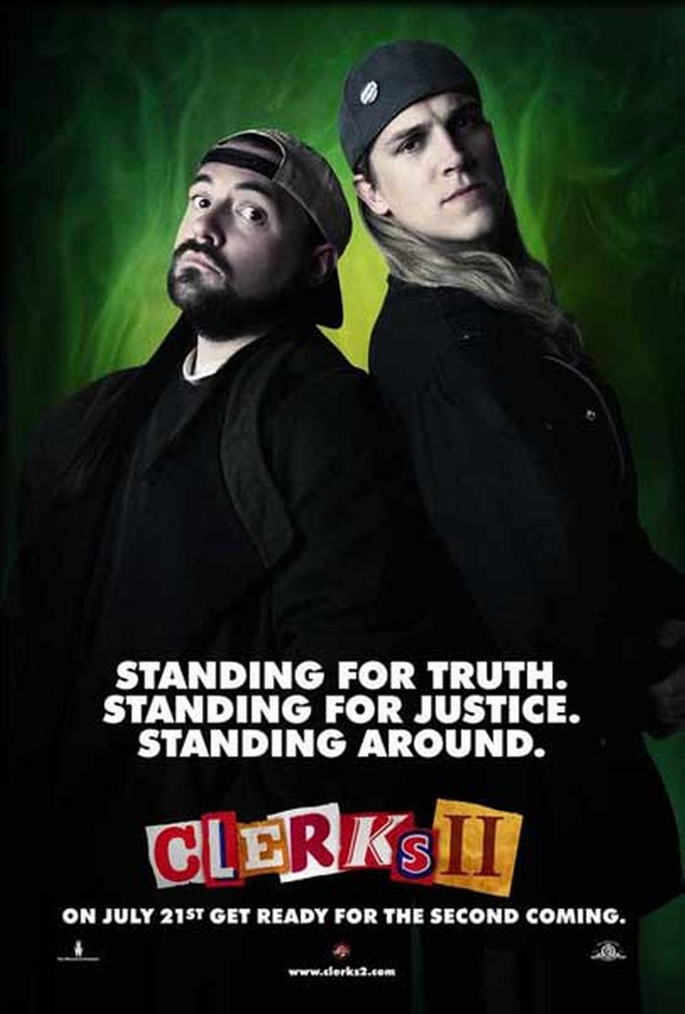 clerks 2 full movie