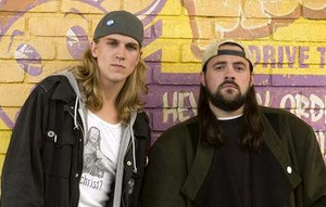 geai, jay and Silent Bob in 'Clerks 2'