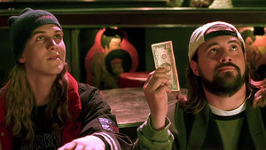 jay and Silent Bob in 'Dogma'