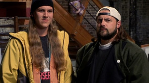 jay and Silent Bob in 'Jay and Silent Bob Strike Back'