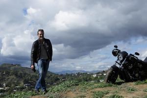 Jeffrey Dean मॉर्गन - New York Moves Photoshoot - 2015
