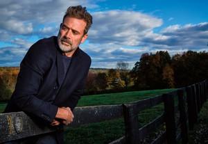 Jeffrey Dean 摩根 - Sharp Magazine Photoshoot - 2015