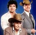 Jock, JR and Bobby - dallas-1978-1991 photo