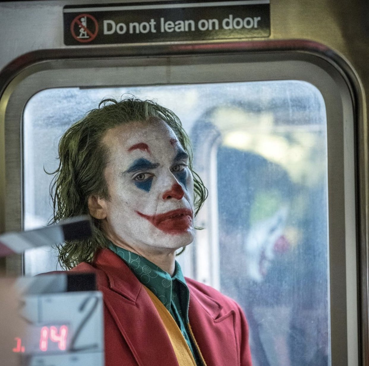 Joker (2019) Behind the Scenes - Joaquin Phoenix
