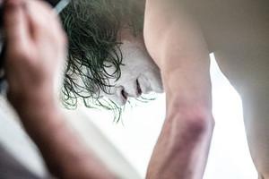 Joker (2019) Movie Still - Joaquin Phoenix - Arthur Fleck / The Joker