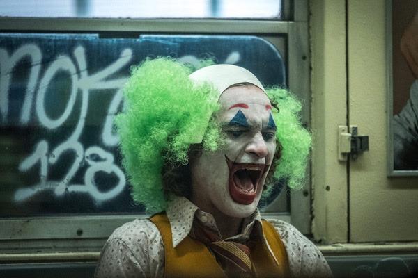 Joker (2019) Movie Still , Joaquin Phoenix , Arthur Fleck