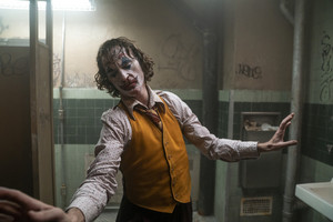 Joker (2019) Still - Joaquin Phoenix as Arthur Fleck / The Joker