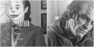 Joker / Arthur Fleck