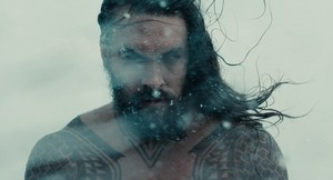 Justice League (2017) Still - Aquaman